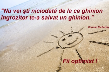 optimistul