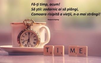 Fa ti timp